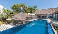 Villa Benyasiri Pool Side | Phuket, Thailand