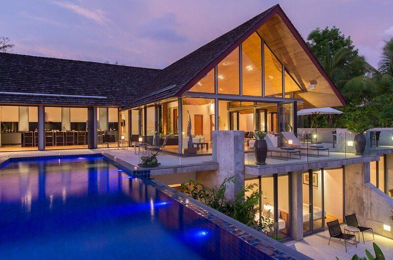 Villa Benyasiri Swimming Pool | Phuket, Thailand