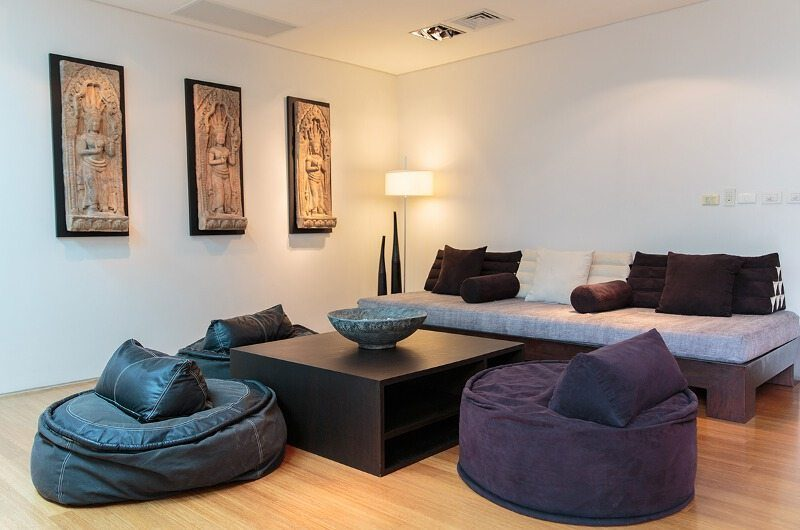 Villa Benyasiri Lounge | Phuket, Thailand