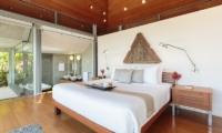Villa Benyasiri Master Bedroom | Phuket, Thailand