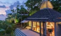 Villa Benyasiri Bedroom View | Phuket, Thailand