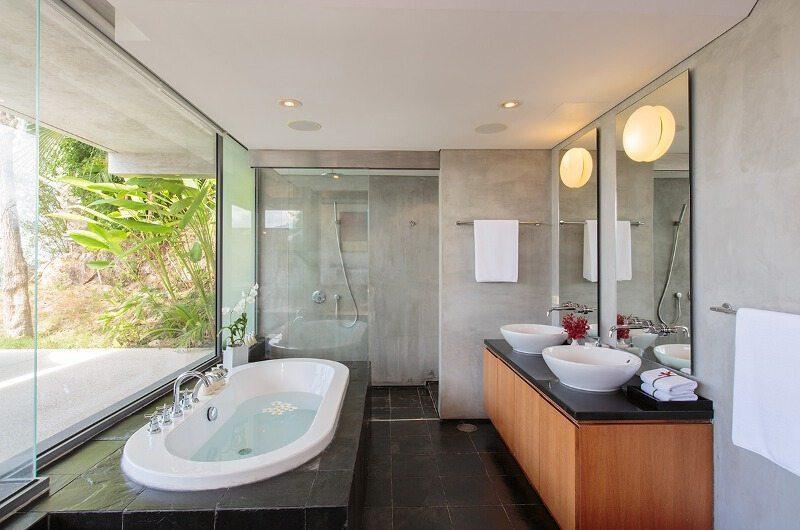Villa Benyasiri En-suite Bathroom | Phuket, Thailand