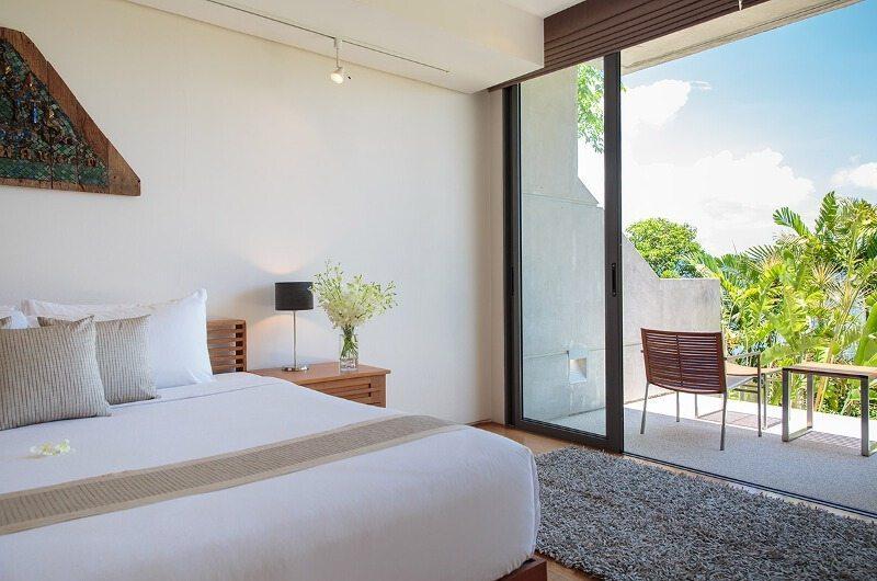 Villa Benyasiri Guest Bedroom | Phuket, Thailand