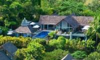 Villa Benyasiri Bird's Eye View | Phuket, Thailand
