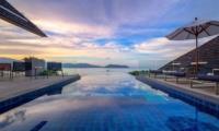 Villa Benyasiri Infinity Pool | Phuket, Thailand