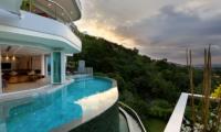 Villa Beyond Swimming Pool | Bang Tao, Phuket