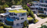 Villa Beyond Bird's Eye View | Bang Tao, Phuket