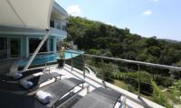 Villa Beyond Sun Loungers | Bang Tao, Phuket