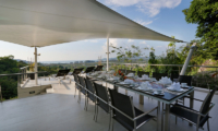 Villa Beyond Outdoor Dining | Bang Tao, Phuket