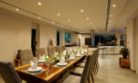 Villa Beyond Kitchen and Dining Area | Bang Tao, Phuket