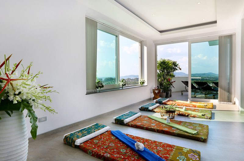 Villa Beyond Spa | Bang Tao, Phuket