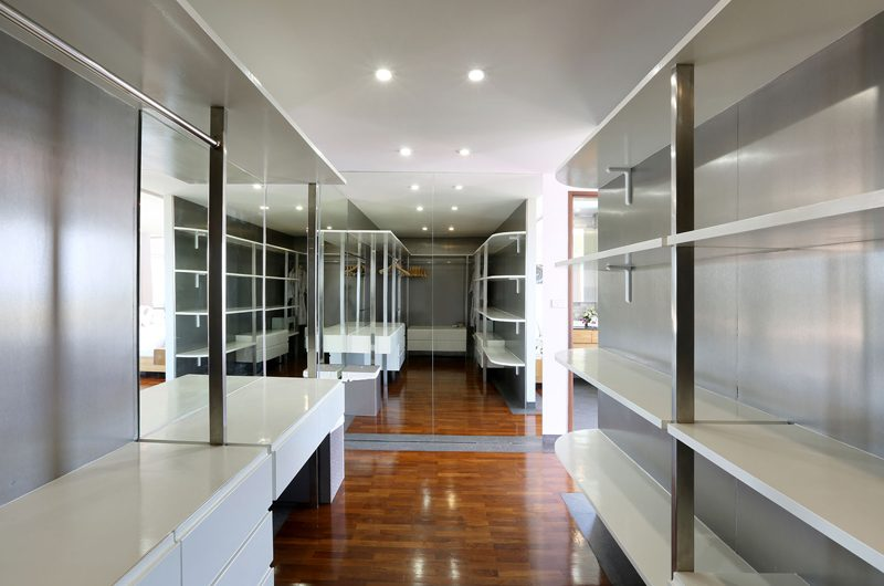 Villa Beyond Walk-In Wardrobe | Bang Tao, Phuket