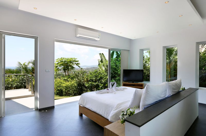 Villa Beyond Bedroom | Bang Tao, Phuket