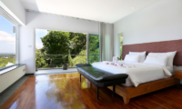 Villa Beyond Bedroom View | Bang Tao, Phuket