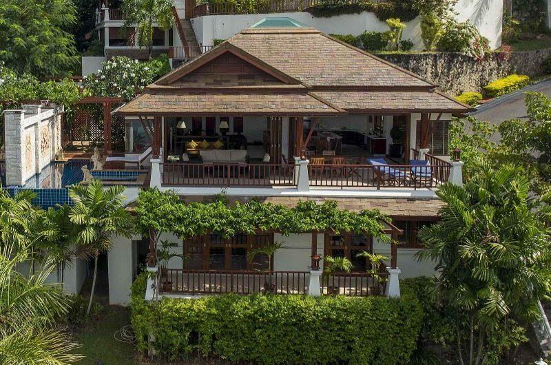 Villa Cattleya C10 Exterior | Phuket, Thailand