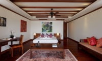 Villa Cattleya C10 Guest Bedroom Three | Phuket, Thailand
