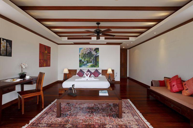 Villa Cattleya C10 Guest Bedroom Three | Phuket, Thailand