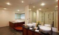 Villa Cattleya C10 Master Bathroom | Phuket, Thailand