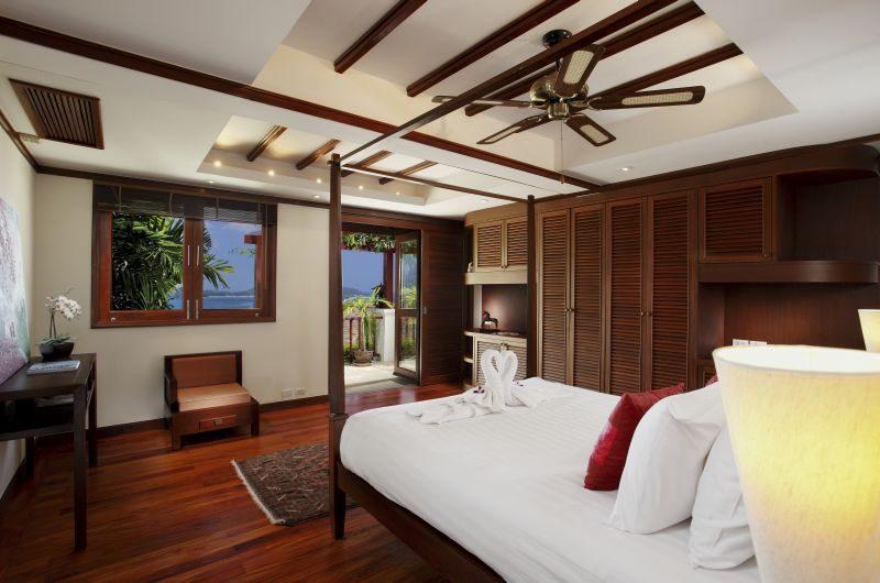 Villa Cattleya C10 Guest Bedroom | Phuket, Thailand