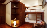 Villa Cattleya C10 Bunk Beds | Phuket, Thailand
