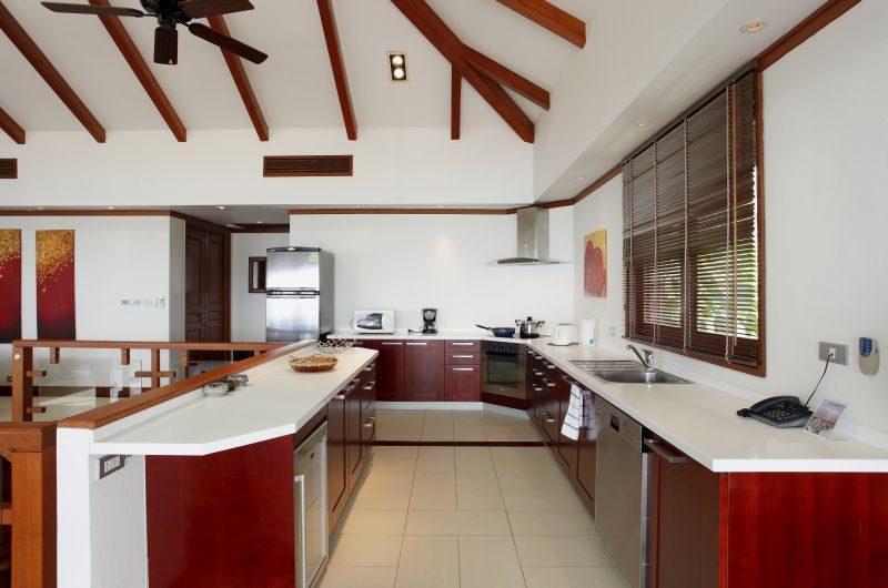 Villa Cattleya C10 Kitchen | Phuket, Thailand