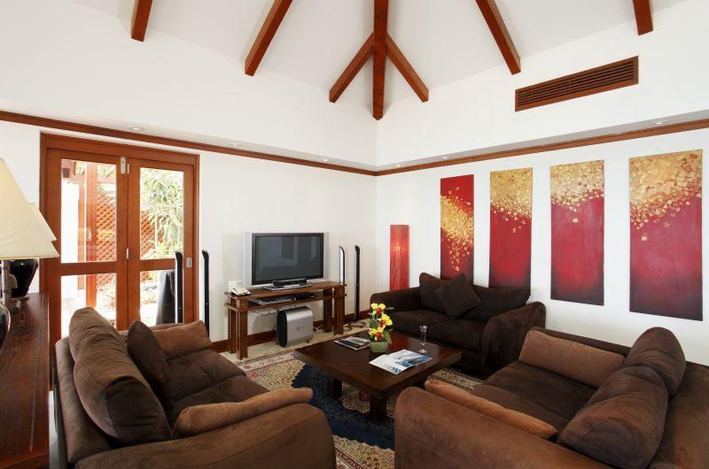 Villa Cattleya C10 Lounge | Phuket, Thailand