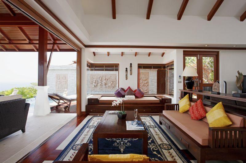 Villa Cattleya C10 Living Area | Phuket, Thailand