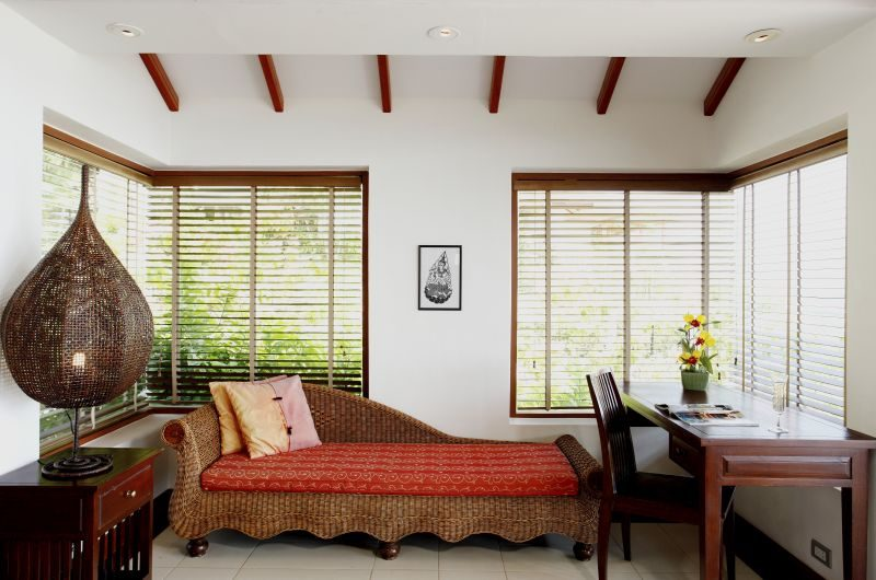 Villa Cattleya C10 Study | Phuket, Thailand