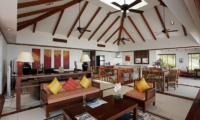 Villa Cattleya C10 Living Room | Phuket, Thailand