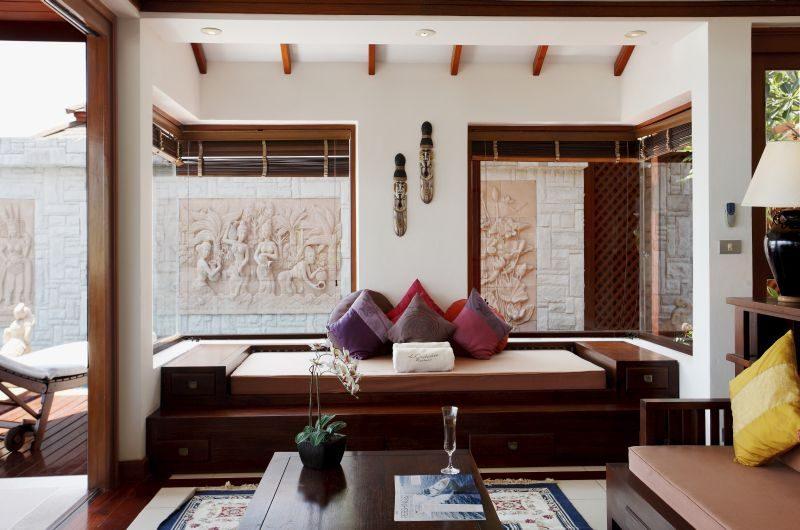 Villa Cattleya C10 Living Pavilion | Phuket, Thailand