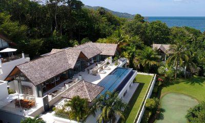 Villa Chan Grajang Gardens and Pool | Surin, Phuket