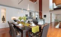 Villa Hale Malia Kitchen and Dining Area | Kamala, Phuket