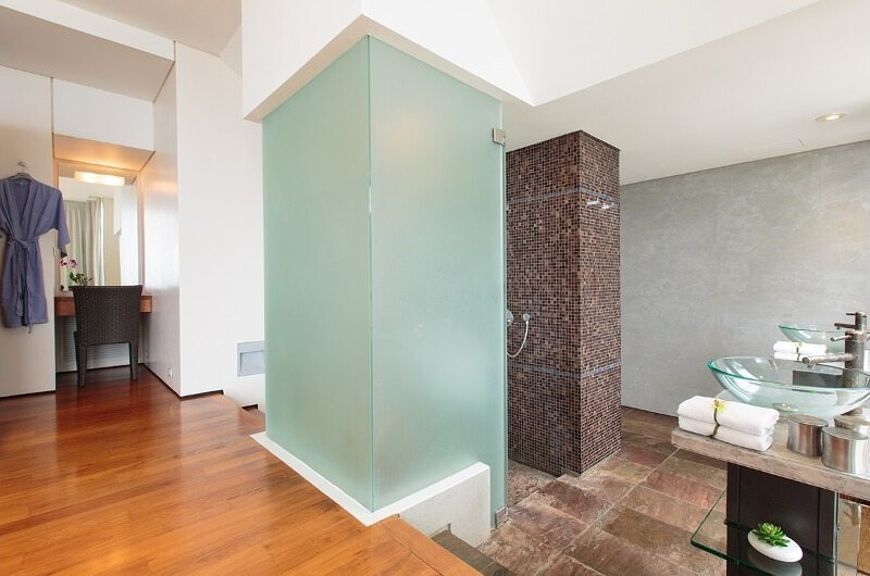 Villa Hale Malia En-suite Bathroom | Kamala, Phuket