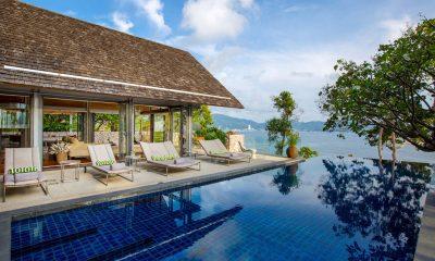 Villa Hale Malia Swimming Pool | Kamala, Phuket