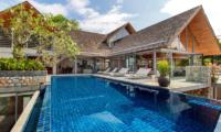Villa Hale Malia Pool Side | Kamala, Phuket