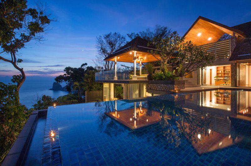 Villa Hale Malia Night View | Kamala, Phuket