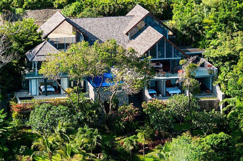 Villa Hale Malia Bird's Eye View | Kamala, Phuket