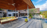Villa Hale Malia Open Plan Lounge Area | Kamala, Phuket