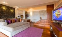 Villa Hale Malia TV Room | Kamala, Phuket