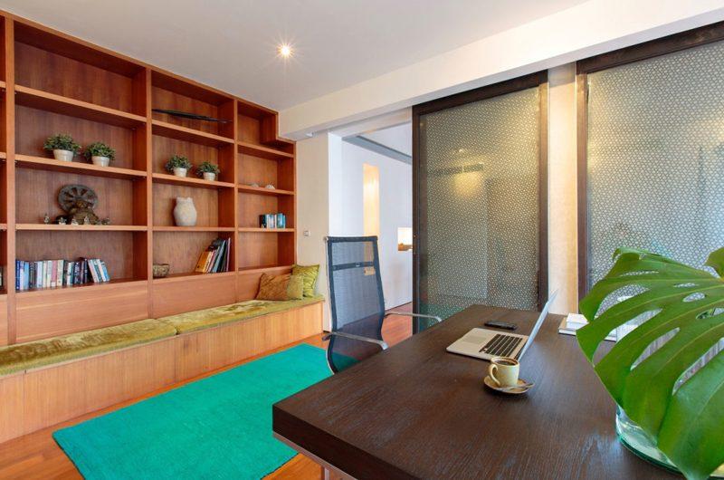 Villa Hale Malia Study Room | Kamala, Phuket