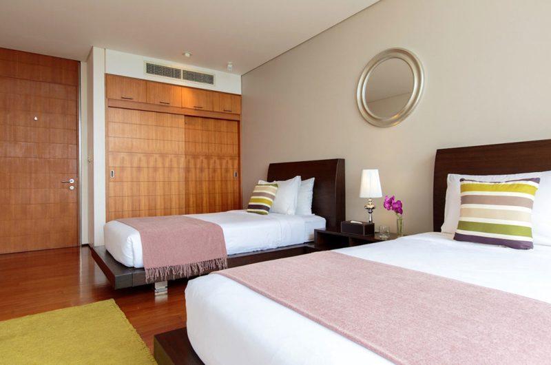 Villa Hale Malia Twin Bedroom | Kamala, Phuket