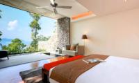 Villa Hale Malia Bedroom View | Kamala, Phuket