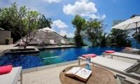 Villa Leelavadee Pool Side | Phuket, Thailand