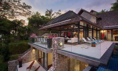 Villa Leelavadee Sun Deck | Phuket, Thailand
