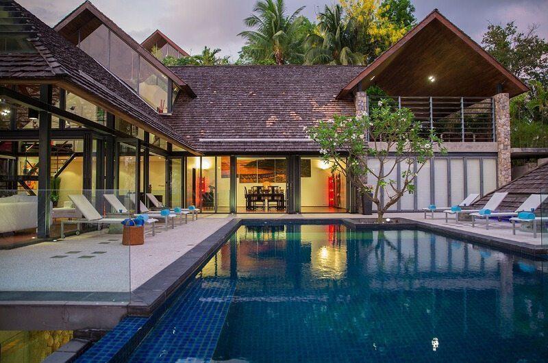 Villa Leelavadee Bedroom Pavilion | Phuket, Thailand