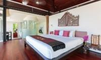 Villa Leelavadee Master Bedroom | Phuket, Thailand