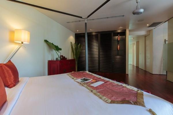 Villa Leelavadee Bedroom | Phuket, Thailand