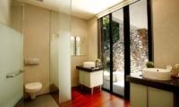 Villa Leelavadee Bathroom | Phuket, Thailand