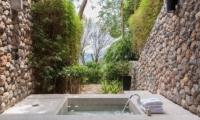 Villa Leelavadee Bathtub | Phuket, Thailand