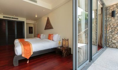 Villa Leelavadee Twin Room | Phuket, Thailand
